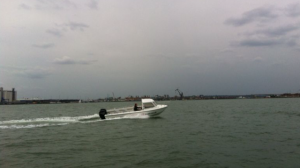 C21 ON THE WATER 1