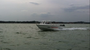 C21 ON THE WATER 2